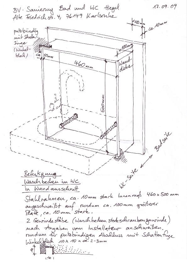 Q -neu-771150-objects-786-design-Aussparung Stahlrahmen