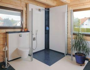 badgestaltung fliesen. Black Bedroom Furniture Sets. Home Design Ideas